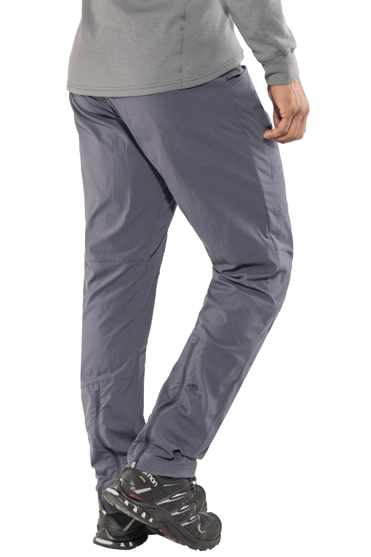Glimrende Bergans M's Utne Pants Night Blue/Dark Navy | Gode tilbud hos ML-22